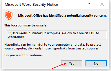 How to Insert and Edit Hyperlinks in Microsoft Word